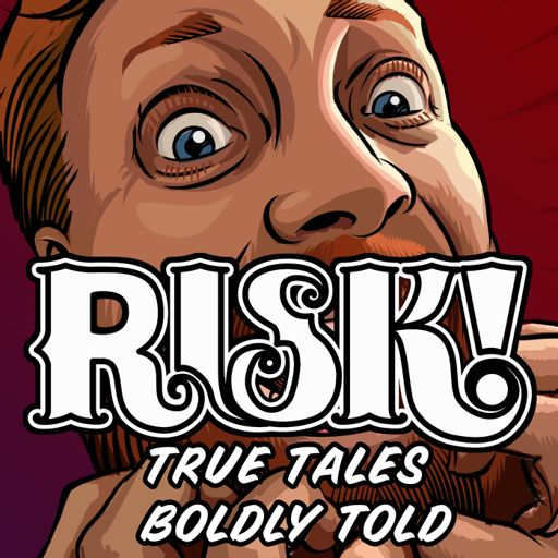 Cover art for podcast RISK!