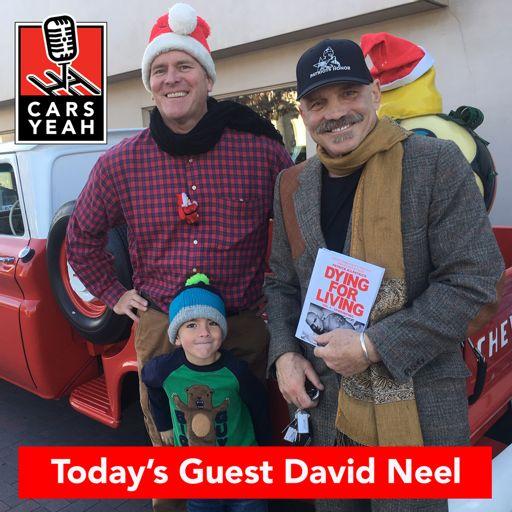 1220: David Neel is the Executive Director of the Murphy