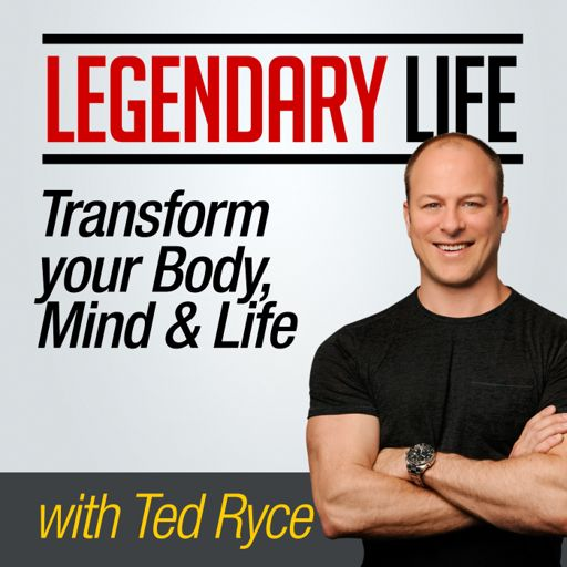 908543982a57 217  Dr Joel Seedman  7 Strength Training Strategies To Maximize Your  Results Part 2 from Legendary Life Podcast  Fitness I HealthI Nutrition I  Healthy ...