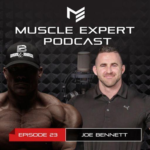 23 Joe Bennett The Hypertrophy Coach, Proper exercise selection