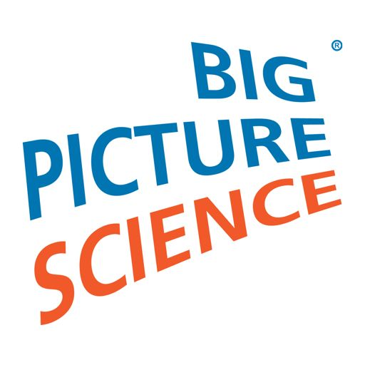Cover art for podcast Big Picture Science