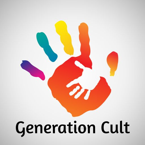Cover art for podcast Generation Cult