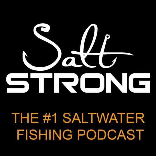 dc3af14f58 EP 51: Top 5 Inshore Fishing Lures Of All Time from Salt Strong Fishing on  RadioPublic