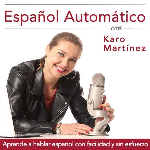Cover art for podcast Español Automático Podcast