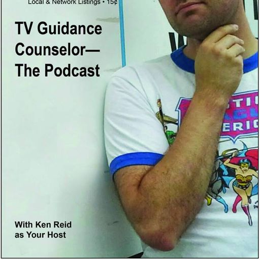 TV Guidance Counselor Episode 305: Sean Patton from TV