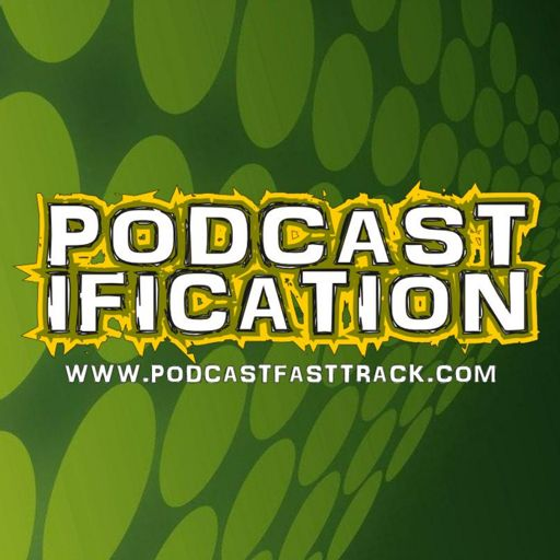 Cover art for podcast Podcastification