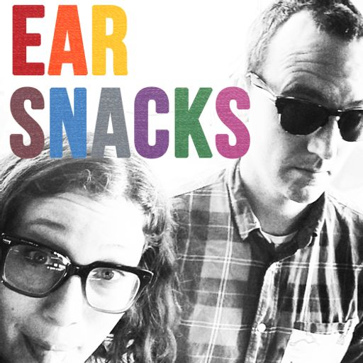 Cover art for podcast Ear Snacks