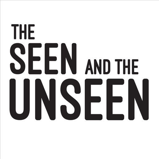 Cover art for podcast The Seen and the Unseen - hosted by Amit Varma