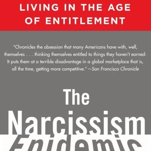6b214e17e2c8bd Show 945 Glenn Beck. Narcissism. Two Authors from American Conservative  University Podcast on RadioPublic
