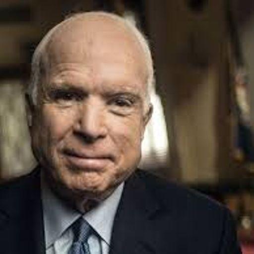 224: Beats & Eats Salutes John McCain from Beats and Eats on