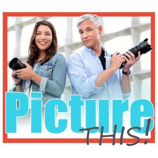 Cover art for podcast Picture This: Photography Podcast
