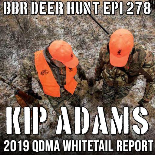 Deer Hunt Big Buck Registry fueled by Rackology org on