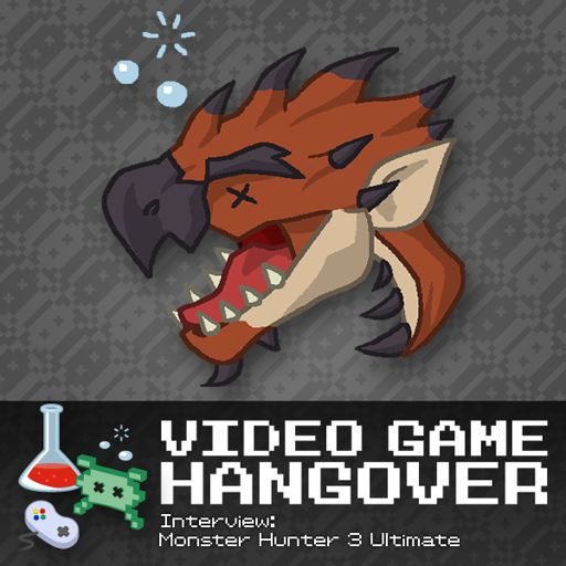 VGH #66: All Chaps Are Assless from Video Game Hangover on RadioPublic