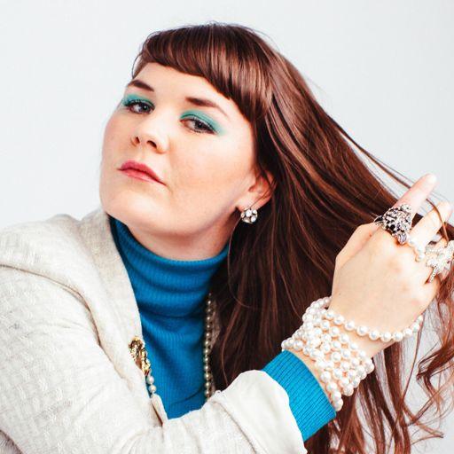 Ep 422 Sara Hennessey From Kreative Kontrol On Radiopublic