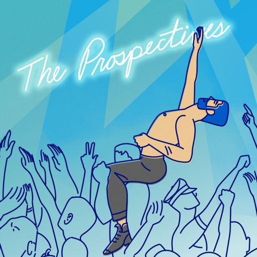 Cover art for podcast The Prospectives