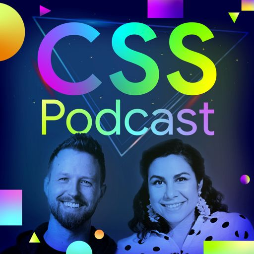 Cover art for podcast The CSS Podcast