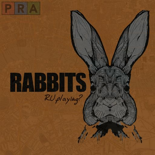 Cover art for podcast RABBITS