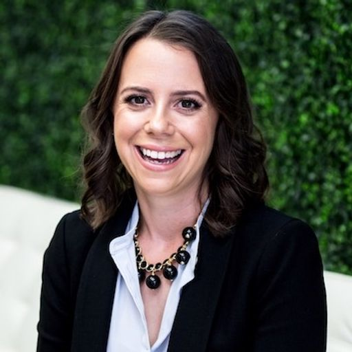 2375b70ad8e83 Meg Wheeler is the Co-Founder and CEO of One For Women /Ep2333