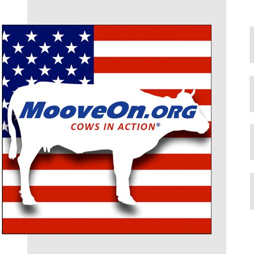 Episode 355: MooveOn Org from Cognitive Dissonance on