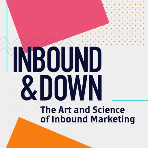 Cover art for podcast Inbound & Down