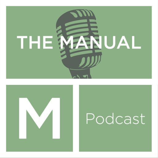 Cover art for podcast The Manual Podcast