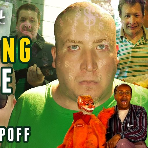Exploiting Fortune: A TIM & ERIC RIPOFF from Pod Awful on RadioPublic