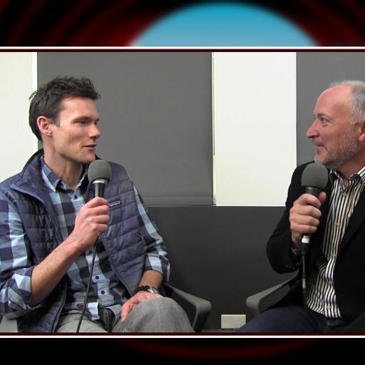 Jay Prassl, Automox - Business Security Weekly #109 from