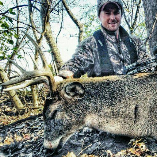 182 CRAIG MEYER - Hunting Mature Pressured Bucks, The