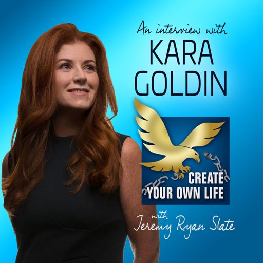 410: Kara Goldin | Finding Success by Thinking in Solutions