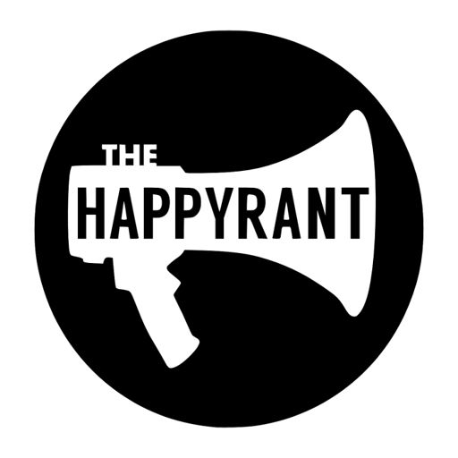 Cover art for podcast The Happy Rant
