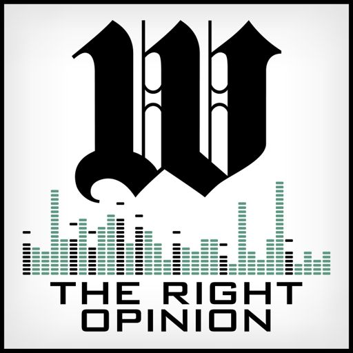 Cover art for podcast The Right Opinion