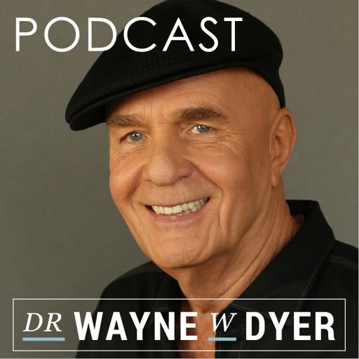 Dr  Wayne W  Dyer - Finding Meaning In Challenging Times