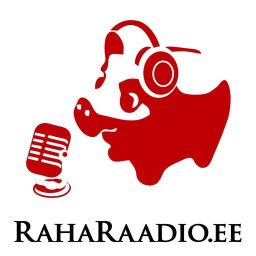 Cover art for podcast RahaRaadio: investeerimine   finantsiline vabadus   raha kogumine   säästmine