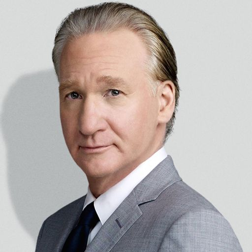 Cover art for podcast Real Time with Bill Maher