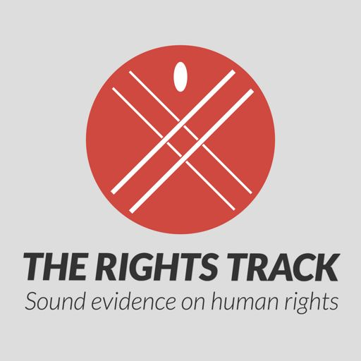 Cover art for podcast The Rights Track
