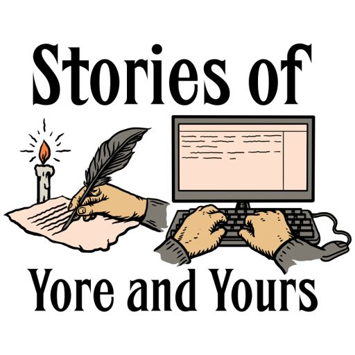 Cover art for podcast Stories of Yore and Yours