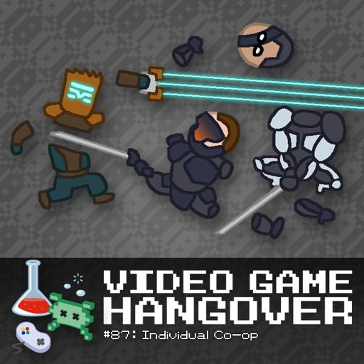 VGH #372: Untitled from Video Game Hangover on RadioPublic
