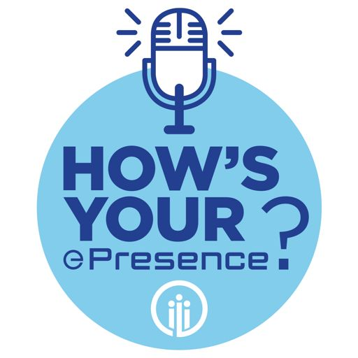 Cover art for podcast How's Your ePresence?