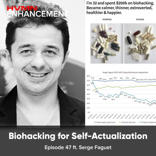 Biohacking to Live a Healthier, More Productive, Longer Life