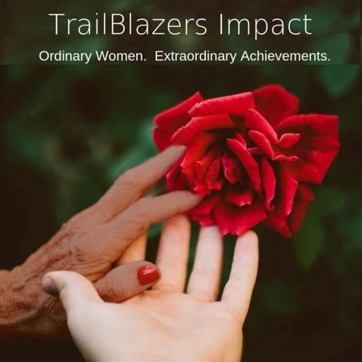 Cover art for podcast TrailBlazers Impact