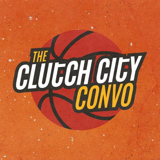 Cover art for podcast The Clutch City Convo