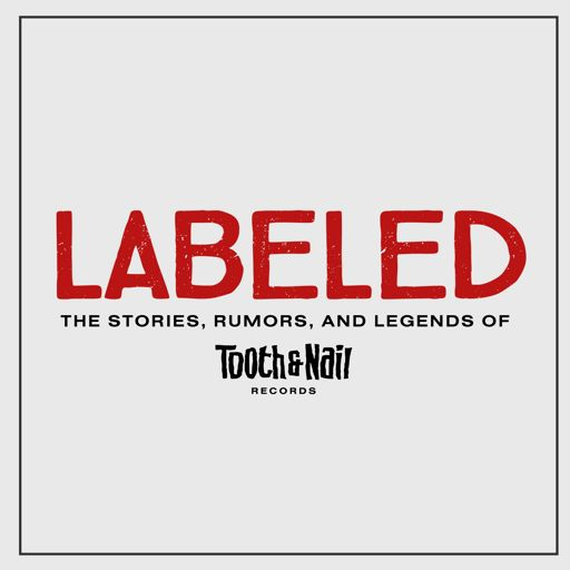 Cover art for podcast Labeled: