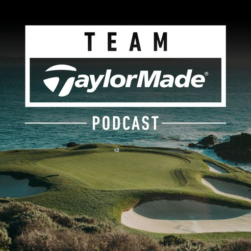 Cover art for podcast Team TaylorMade Podcast