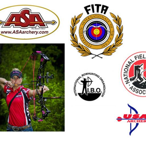 ceff479f5a8620 099 - Archery Organizations Explained with Jahna Jurenka from  HuntFishTravel Podcast with CarrieZ, a Hunting, Fishing, Archery, Bowhunting  Podcast.