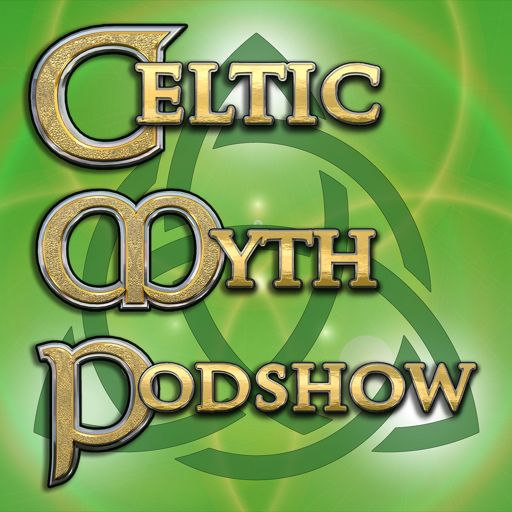 CMP Special 05b Samhain 2008 Part 2 from Celtic Myth Podshow