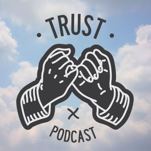 Cover art for podcast Trust