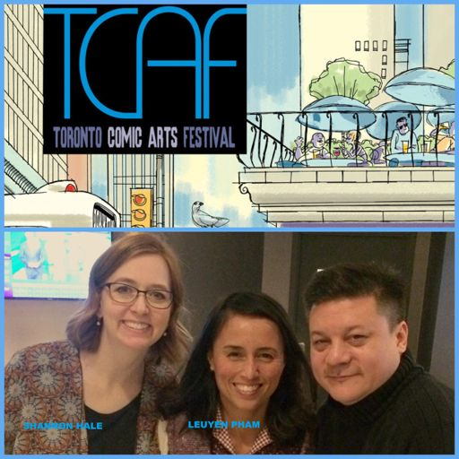 Episode 768 Tcaf Real Friends W Shannon Haleleuyen Pham From