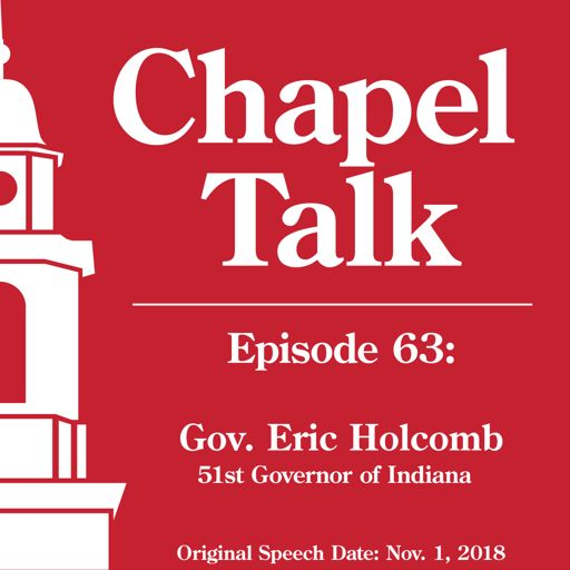 Rob Shook '83 from Chapel Talk at Wabash College on RadioPublic