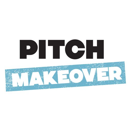 Cover art for podcast Pitch Makeover