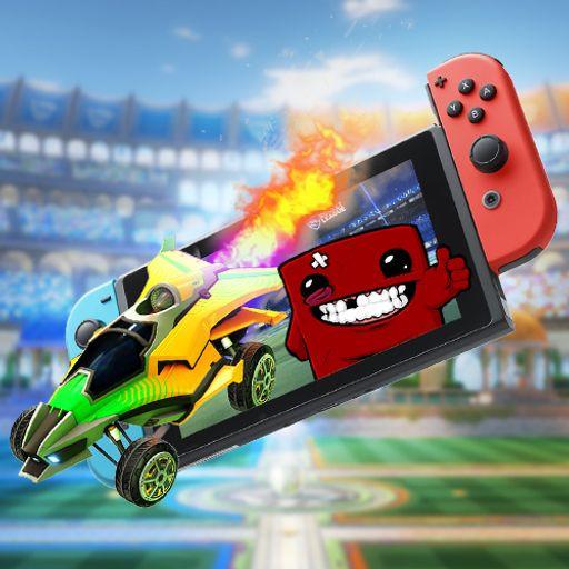 Nintendo Voice Chat Episode 368: Rocket League's Road to